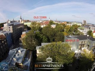 Sakala 16 2 BDRM - Tallinn vacation rentals
