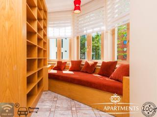 Sakala 16 3BDRM NR 5 - Tallinn vacation rentals