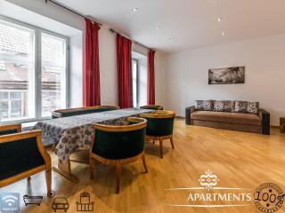 Uus 10, 1BDRM - Tallinn vacation rentals