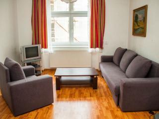 Dempl U Dvora - Prague vacation rentals