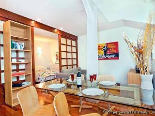 Wonderful 1 Bedroom in Paris - Paris vacation rentals
