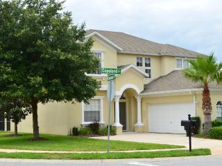 Luxurious Villa at Calabay Parc, Haines City, FL - Haines City vacation rentals