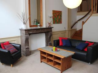 Charming, Modern Apartment in Central Leiden - Nauplion vacation rentals
