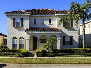 A lovely 5 bedroom family home with screened pool, pool saftey fence, games room - Loughman vacation rentals