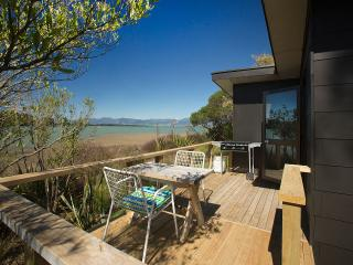 Miro Cottage at Matahua Cottages, Mapua-Nelson - Richmond vacation rentals