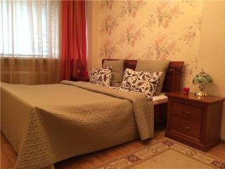 NOVINSKY BOULEVARD STUDIO PLUS - Moscow vacation rentals