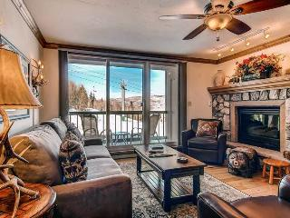 Borders Lodge - Lower 203 - Beaver Creek vacation rentals