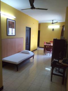Angson Apartment-Greams Road-2 BHK - Chennai (Madras) vacation rentals