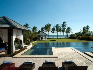 Luxury Beachfront Villa - Bali Holiday Escape - Tabanan vacation rentals