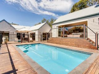 Tyrone Beachfront - Portsea vacation rentals