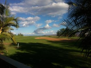 Waikoloa Village, 2/2, private location, views of golf course, Maui & Kohala Mtns - Waikoloa vacation rentals