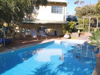 Bay Cottage with Pool - Sorrento vacation rentals