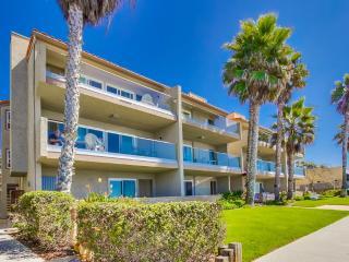 Ocean Front Condo #5 - Carlsbad vacation rentals