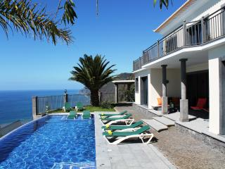 Ocean Cliff Villa - Ponta Do Sol vacation rentals
