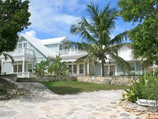 Sweetcorn House - Eleuthera vacation rentals