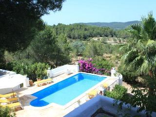 JUA80001 - Sant Joan de Labritja vacation rentals