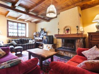 Betren casa 12 personas ARA - Betren vacation rentals