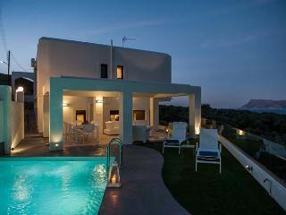 Villa Elia - Chania Prefecture vacation rentals