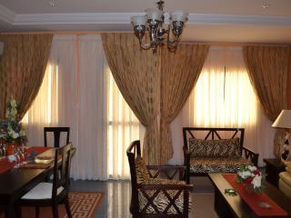 Appartement meublé a Bonamoussadi - Douala vacation rentals