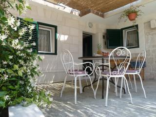 3 bedroom house with a private garden - Island Ciovo vacation rentals