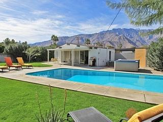 Hello Sunshine - Image 1 - Palm Springs - rentals