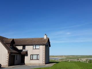 A Beautiful Island Home With Stunning Sea Views - Isle of Lewis vacation rentals