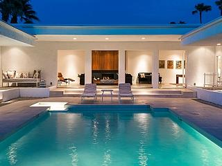 The Perfect Modern - Image 1 - Palm Springs - rentals