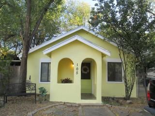 The Little French Cottage, Historic Down Town Home - Prescott vacation rentals