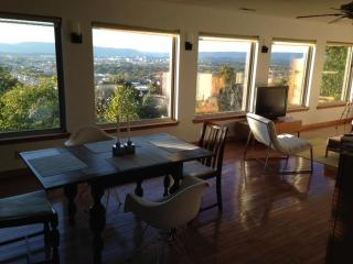 City Overlook - above downtown Chattanooga - Chattanooga vacation rentals