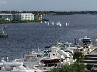 Spectacular waterfront views down Naples Bay! - Naples vacation rentals