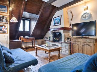 Viella bonito duplex RIC - Vielha vacation rentals
