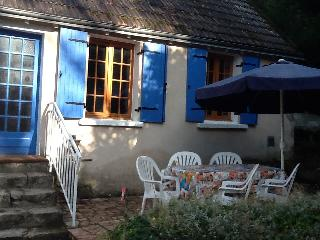 Charming house in a village - Loire Valley vacation rentals