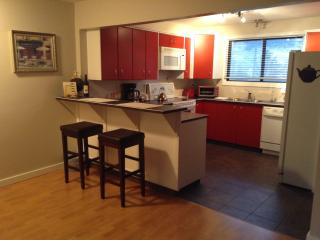 Fully functional One Bedroom Suite - Vernon vacation rentals