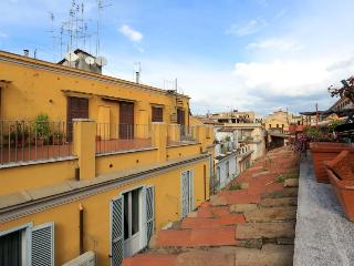 Apartments in Rome, Italy next to Trevi fountain! - Kissimmee vacation rentals