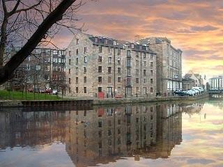 The Cooperage on The Shore/Converted Whisky Bond. - Edinburgh vacation rentals