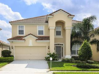 Stunning 6 bedroom Windsor Hills home includes a private pool and spa only 3 miles to Disney - Central Florida vacation rentals