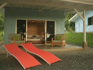 Romantic Getaway - with Pool & Ocean View - Dominical vacation rentals