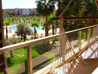 Salgados T1, luxury apartment, Gale beach, golfe, algarve holidays - Albufeira vacation rentals