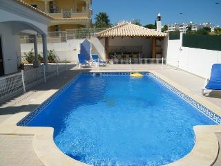 Villa Montechoro, private pool, oura strip, oura beach, - Albufeira vacation rentals