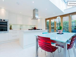 Delightful 3 bed home, on Sterne Street, Shepherd's Bush - London vacation rentals