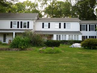 GORGEOUS HOME...Private & Secluded - Hackettstown vacation rentals