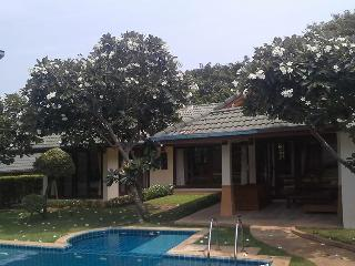 Idyllic 3 bed Villa - Bophut vacation rentals