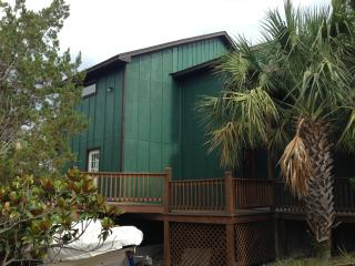 3 Story Tree House on the North Shore of Lake Travis - Point Venture vacation rentals