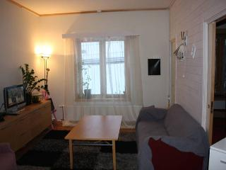 Nyben Stormessa - Finnmark vacation rentals