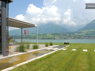 Your premium destination in Switzerland - Lungern vacation rentals