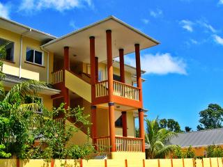 La Villa Therese - Anse Royale vacation rentals