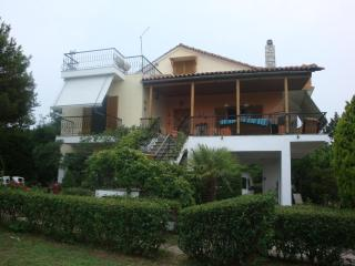 Holiday Family Villa 8 Persons Agiokampos Larissa - Larissa Region vacation rentals