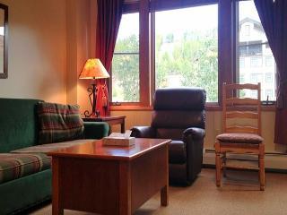 Zephyr Mountain Lodge One Bedroom. - Winter Park vacation rentals