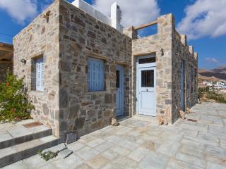 An Amazing Stone Villa B in Serifos - Neochori vacation rentals