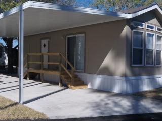 1 Bedroom Cottage on 55+ Resort in Alamo - Pharr vacation rentals